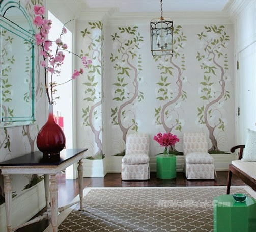 Cheap Designer Wallpaper – Consider Wall Murals For Cheap But Dramatic And Quick Makeovers For Any Room In Your Home