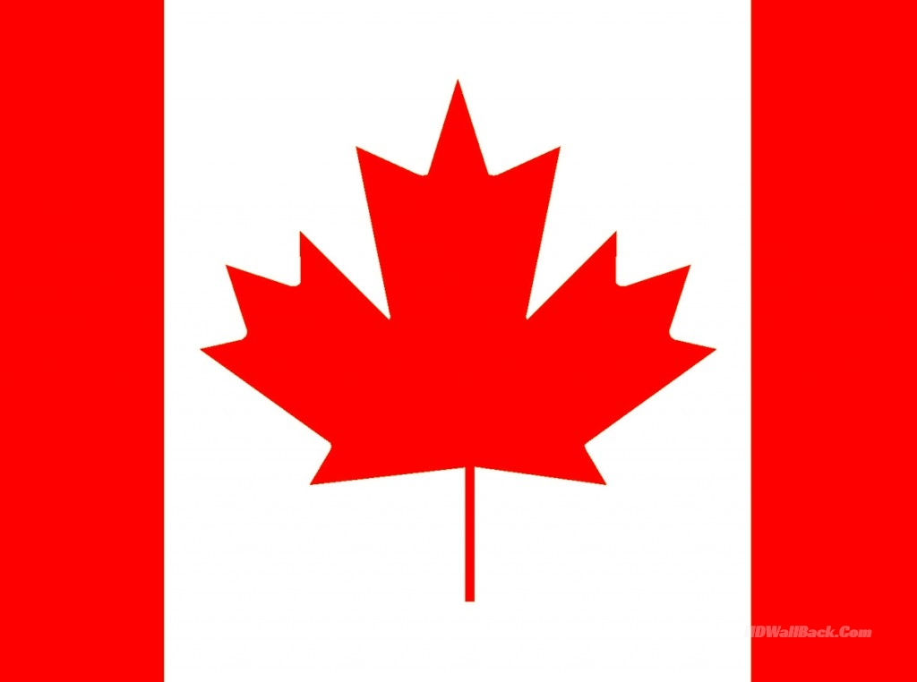 Canada Flag HD Wallpapers