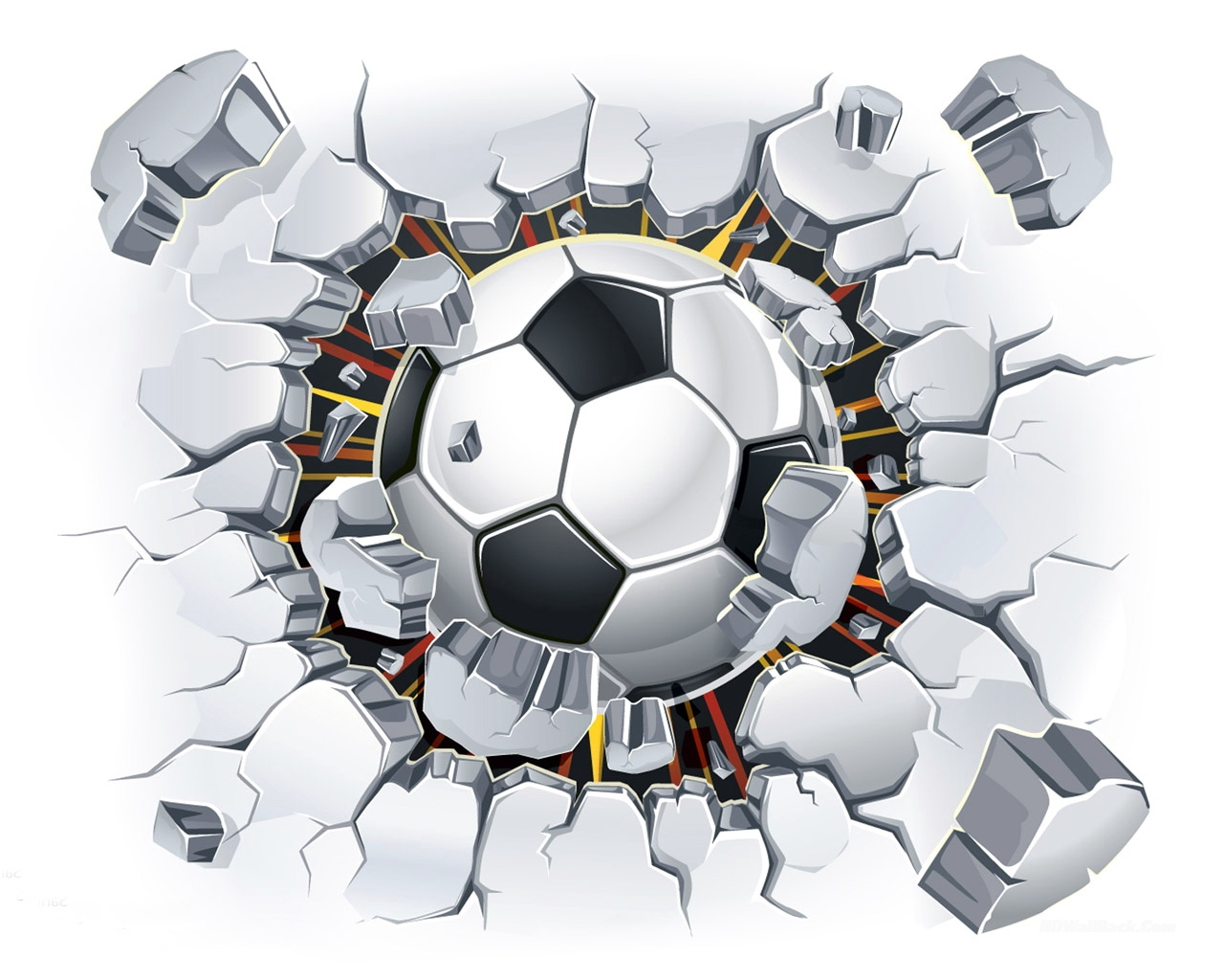 Download Wallpapers Fifa Abstract Football Free HD Pictures for Desktop