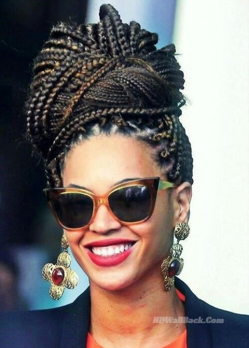 50 Best Natural Hairstyles for Black Women