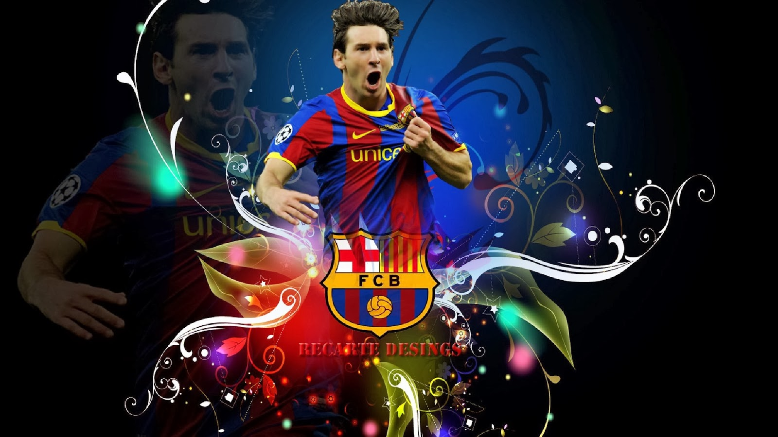 Messi Wallpaper pictures