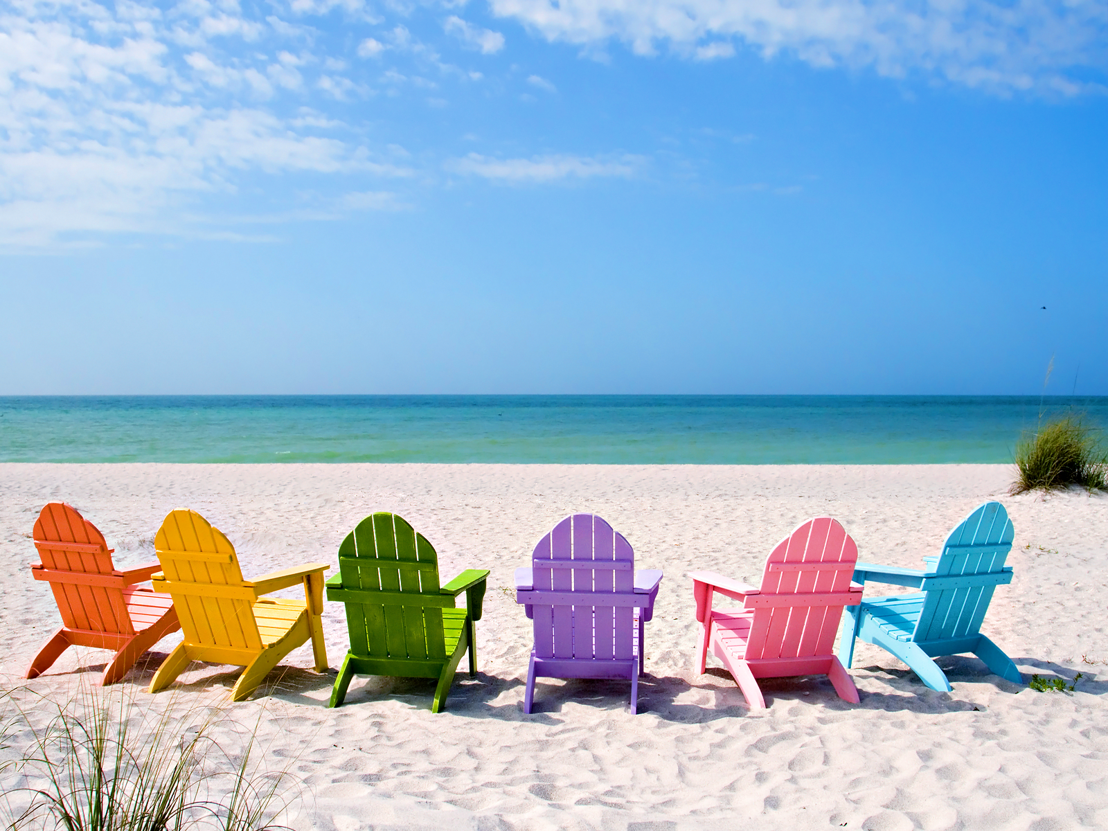 colorful summer wallpaper