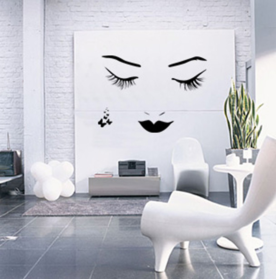 Decal-Wall-Art