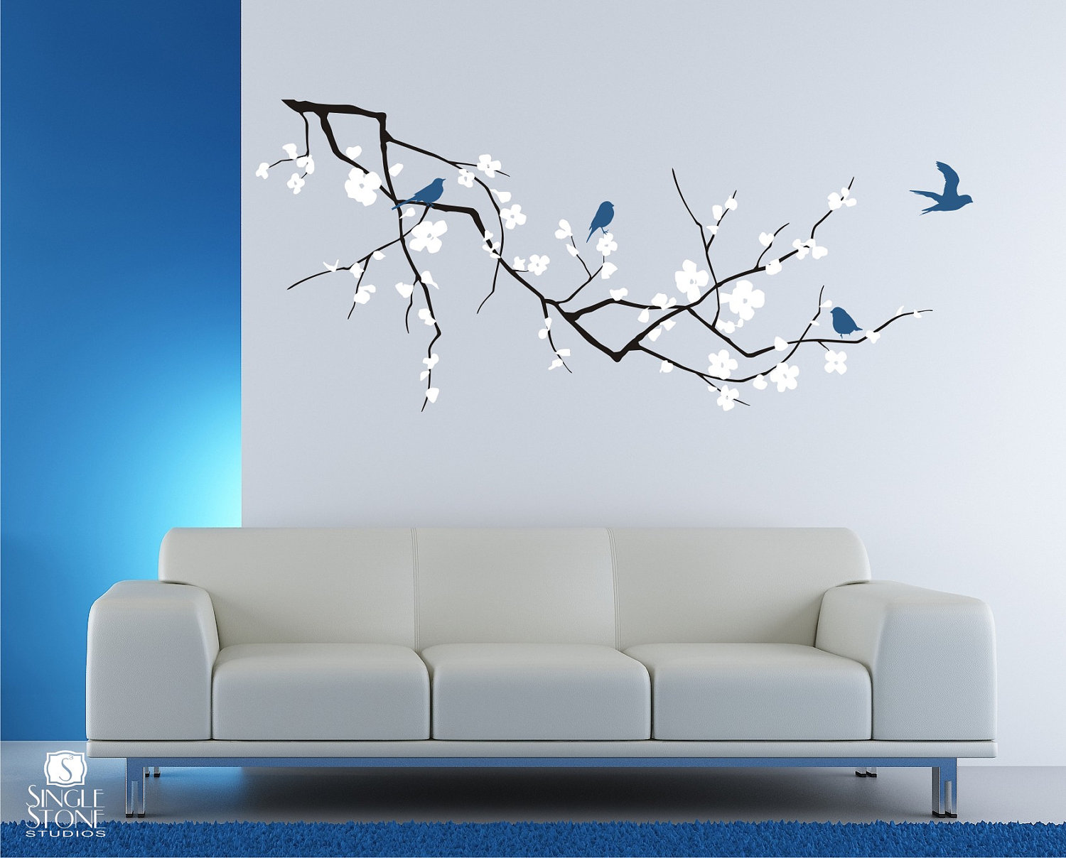 Wall Decals and Stickers