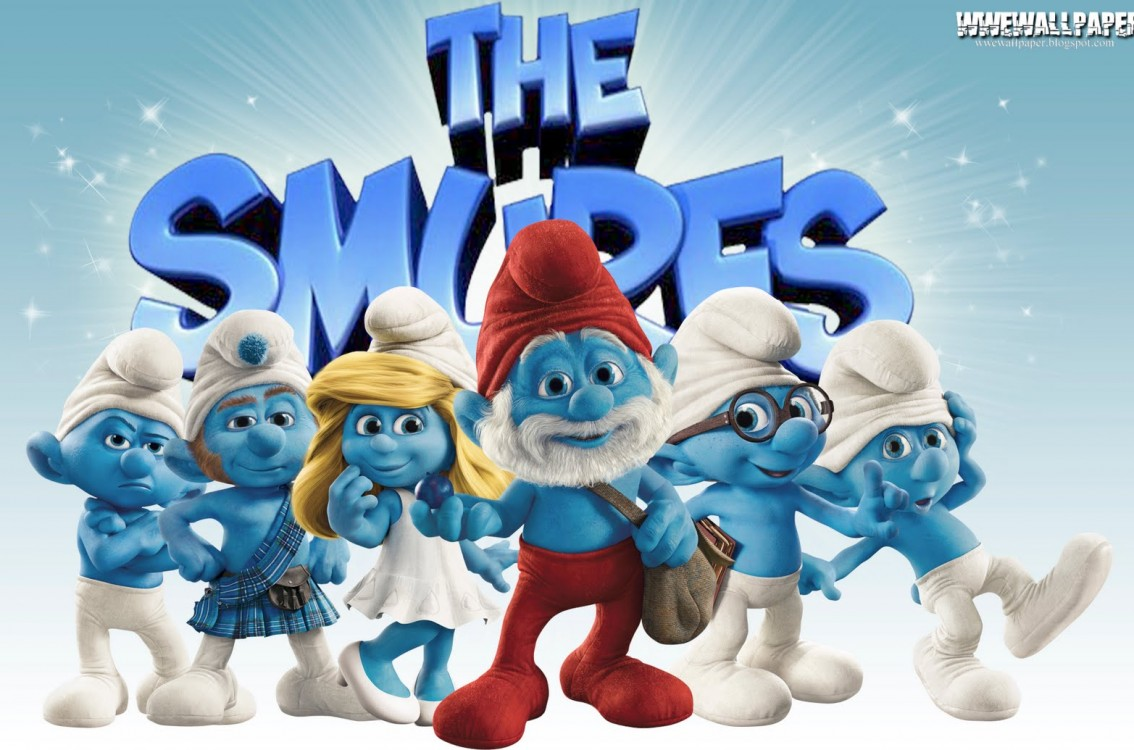 smurfs wallpapers - HD Wallpapers , HD Backgrounds,Tumblr ...