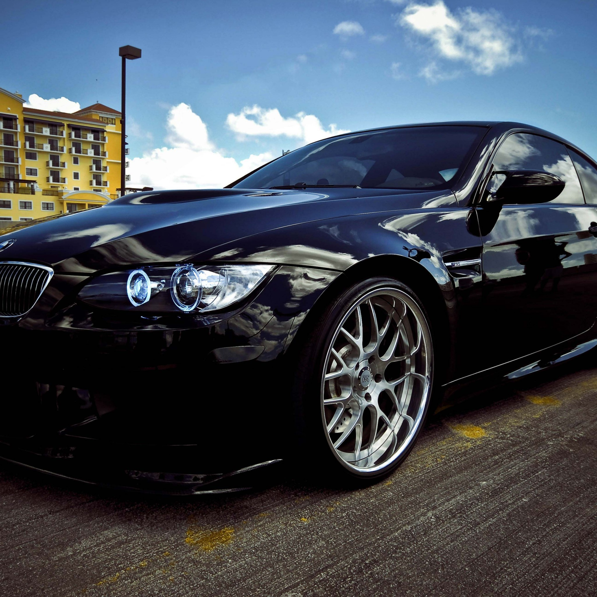 Bmw Car Wallpaper: Bmw New Best 4k Tv 1080p Wallpaper