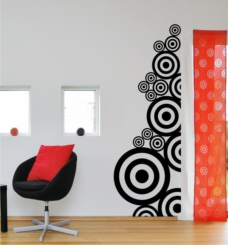 hd wall  stickers