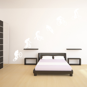 wall stickers gif