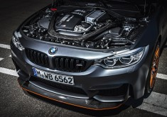 2016 BMW M4 GTS WALLPAPERS