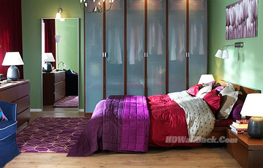 Ikea Bedroom Ideas with Beautiful design