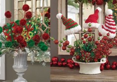 christmas decorating ideas 2016