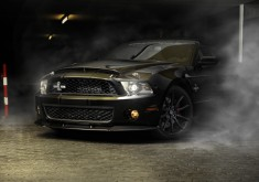Ford Mustang GT500 Wallpaper hd