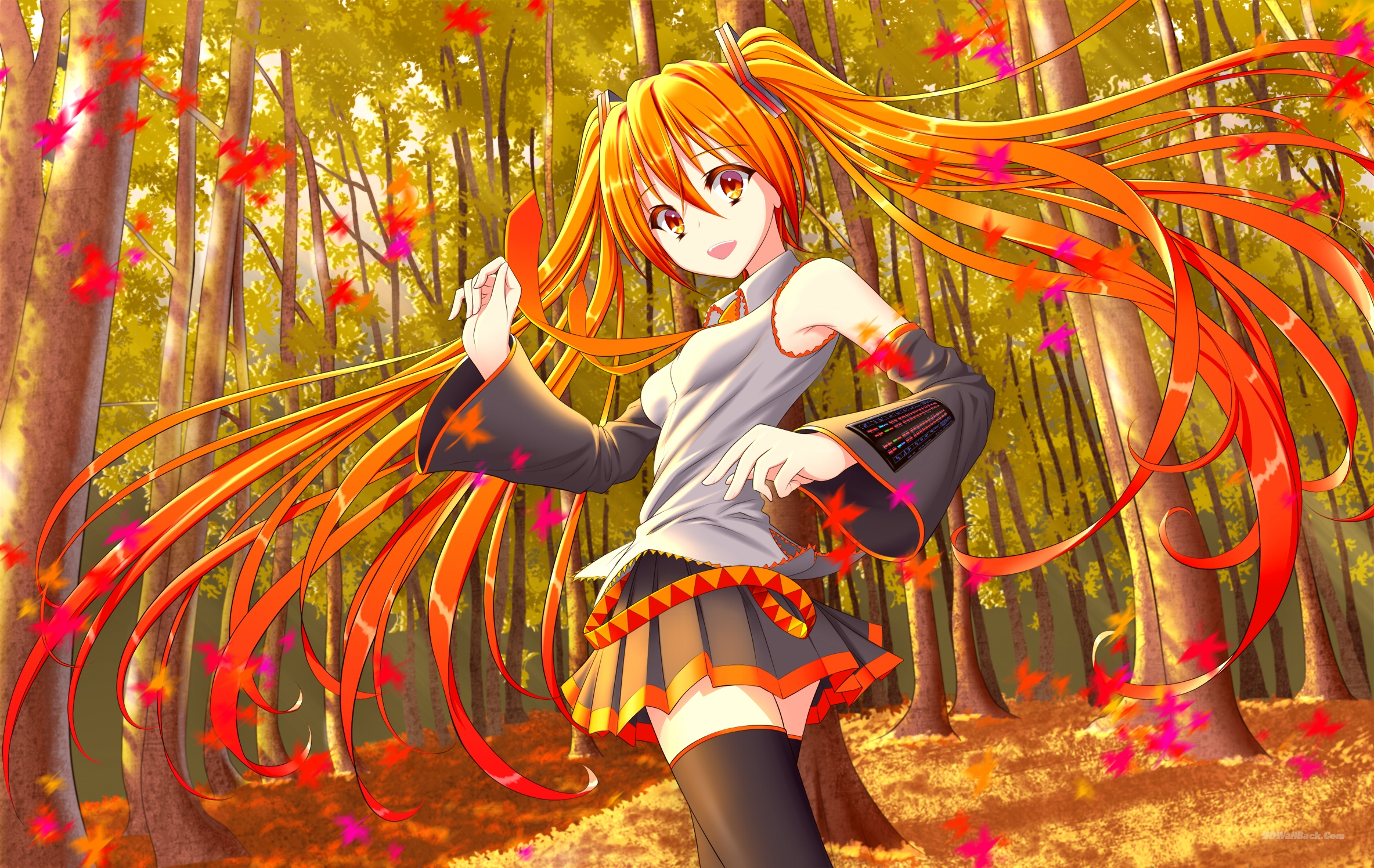 autumn-fall-miku