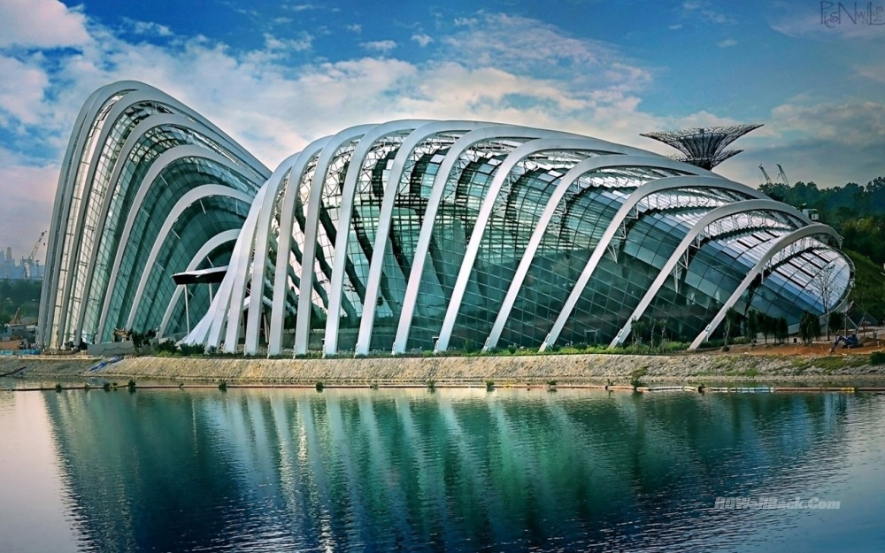 Top Architecture HD Wallpapers for Designers