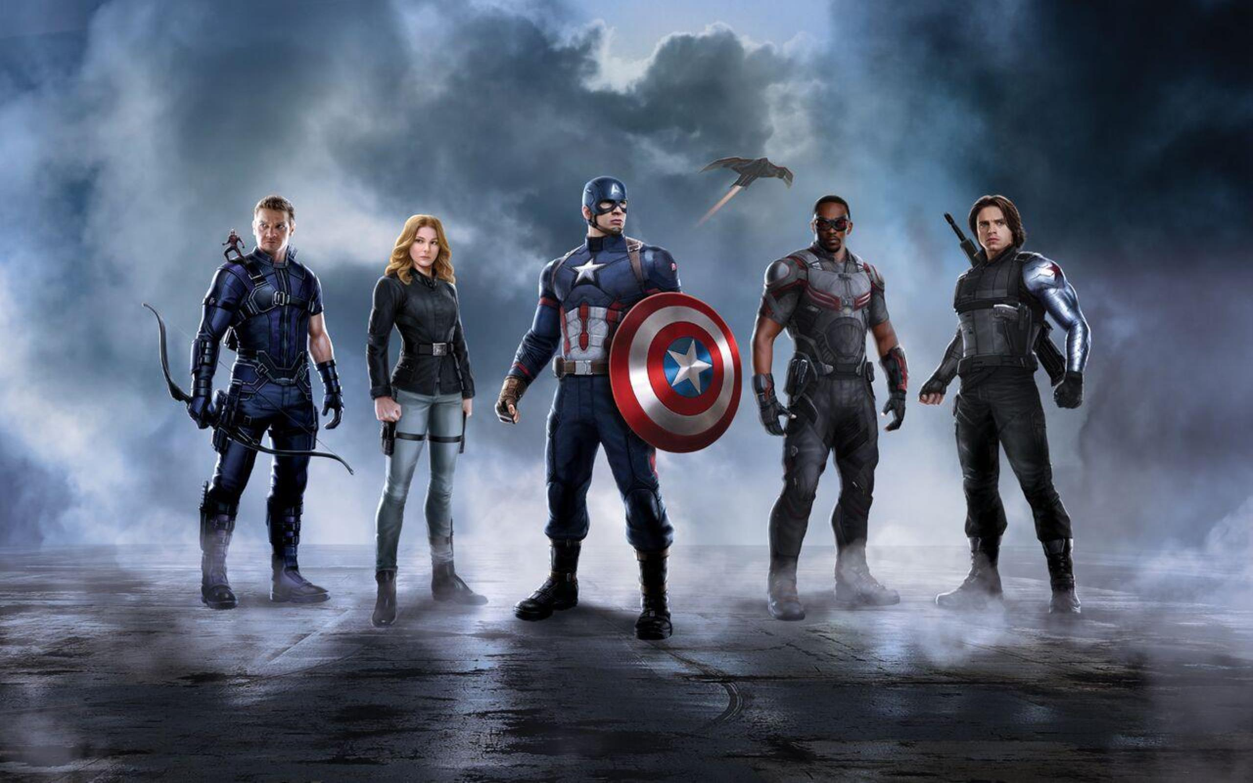 Captain America Civil War wallpaper images