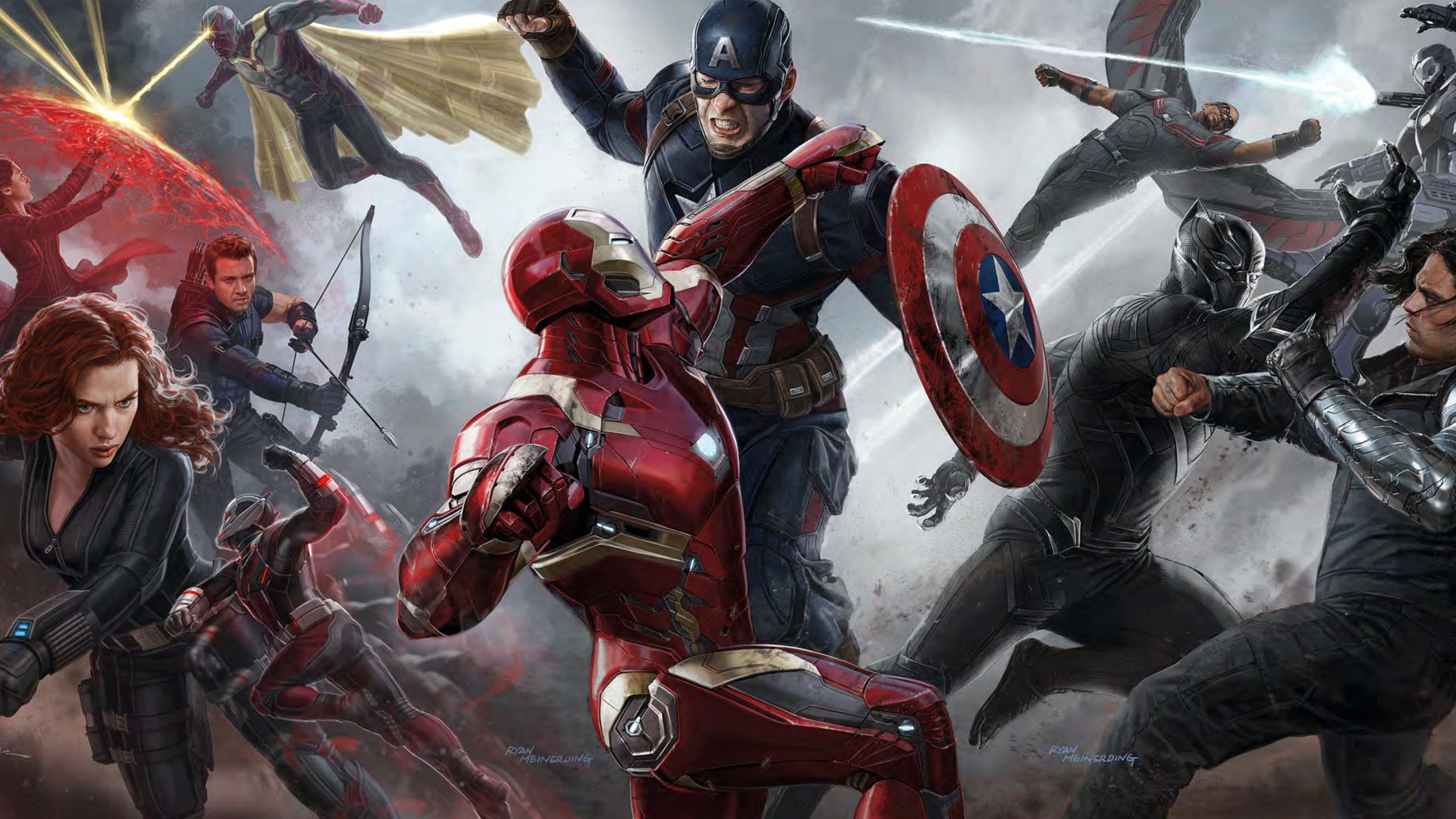 captain america civil_war concept art wallpapers