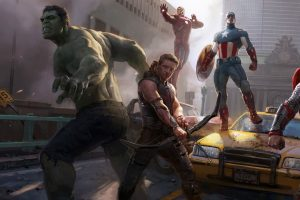 the avengers age of ultron backgrounds