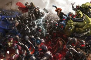 the avengers age of ultron wallpaper images