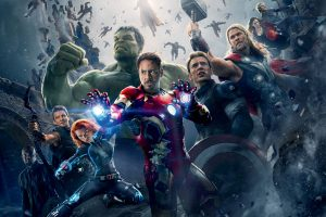 the avengers age of ultron wallpapers hd