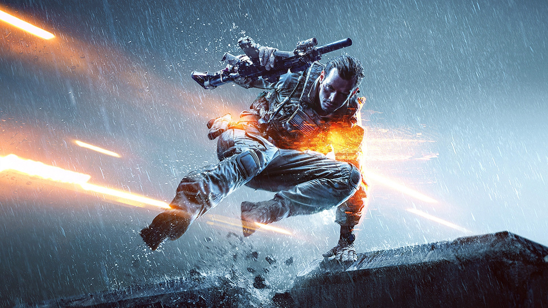 Battlefield 4 2013 Wallpapers HD Wallpapers