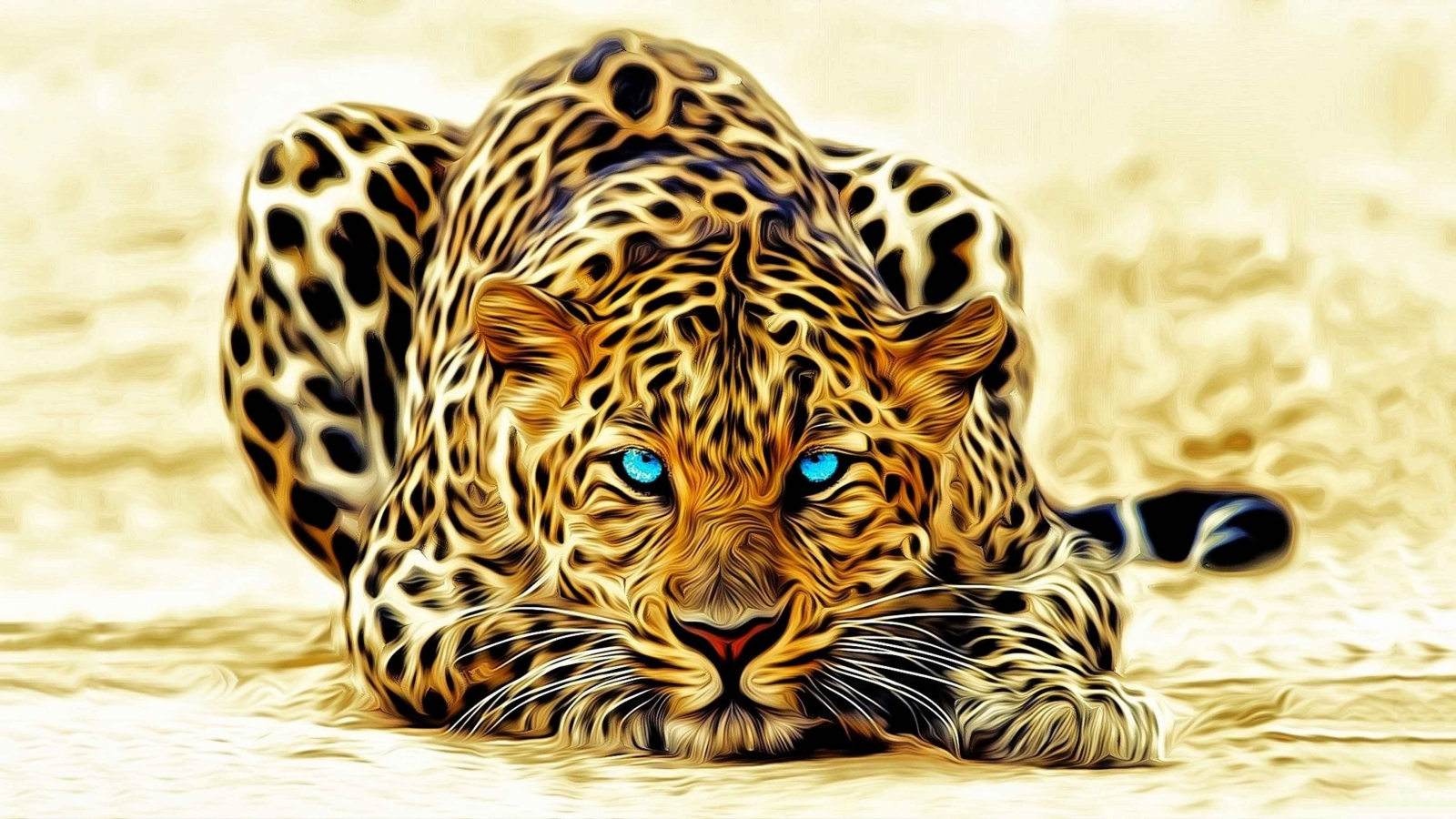 Best Animals 3d Hd Tiger Wallpaper