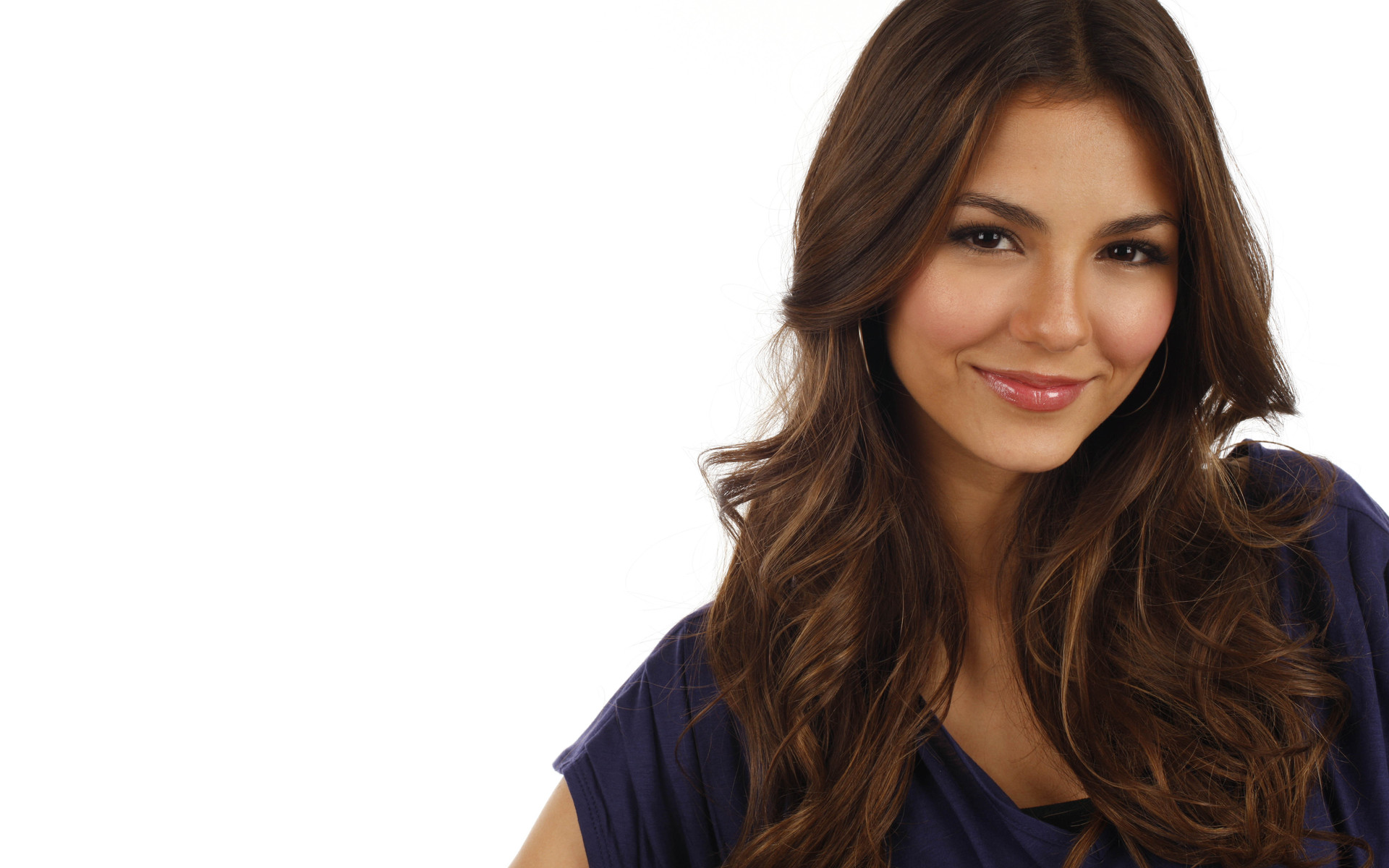 Top Victoria Justice Wallpapers