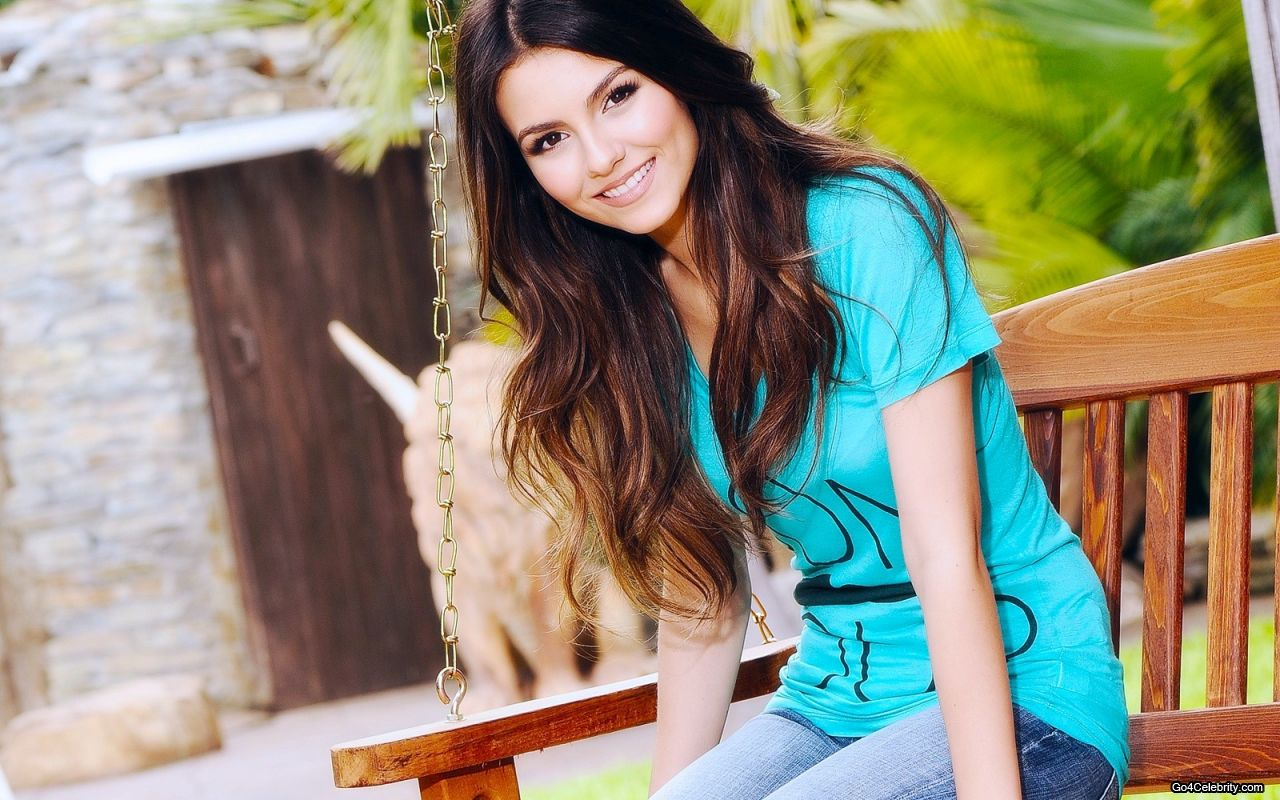 Victoria Justice HD Wallpapers new
