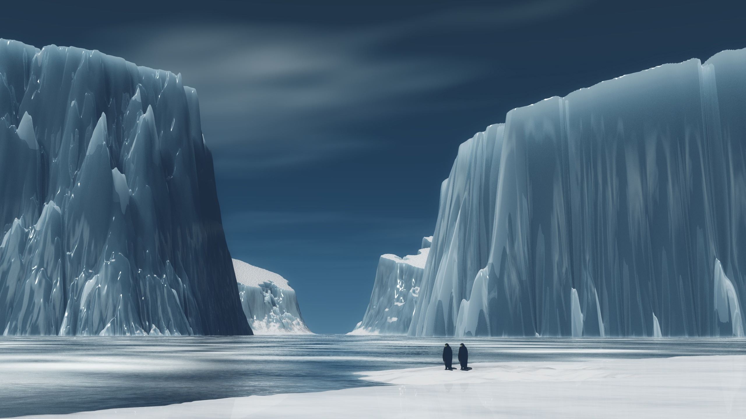 iceberg desktop wallpapers