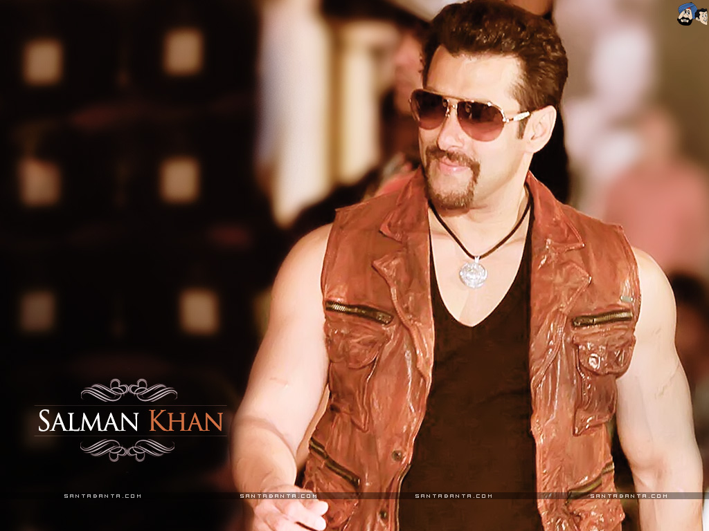 salman khan hd new wallpaper