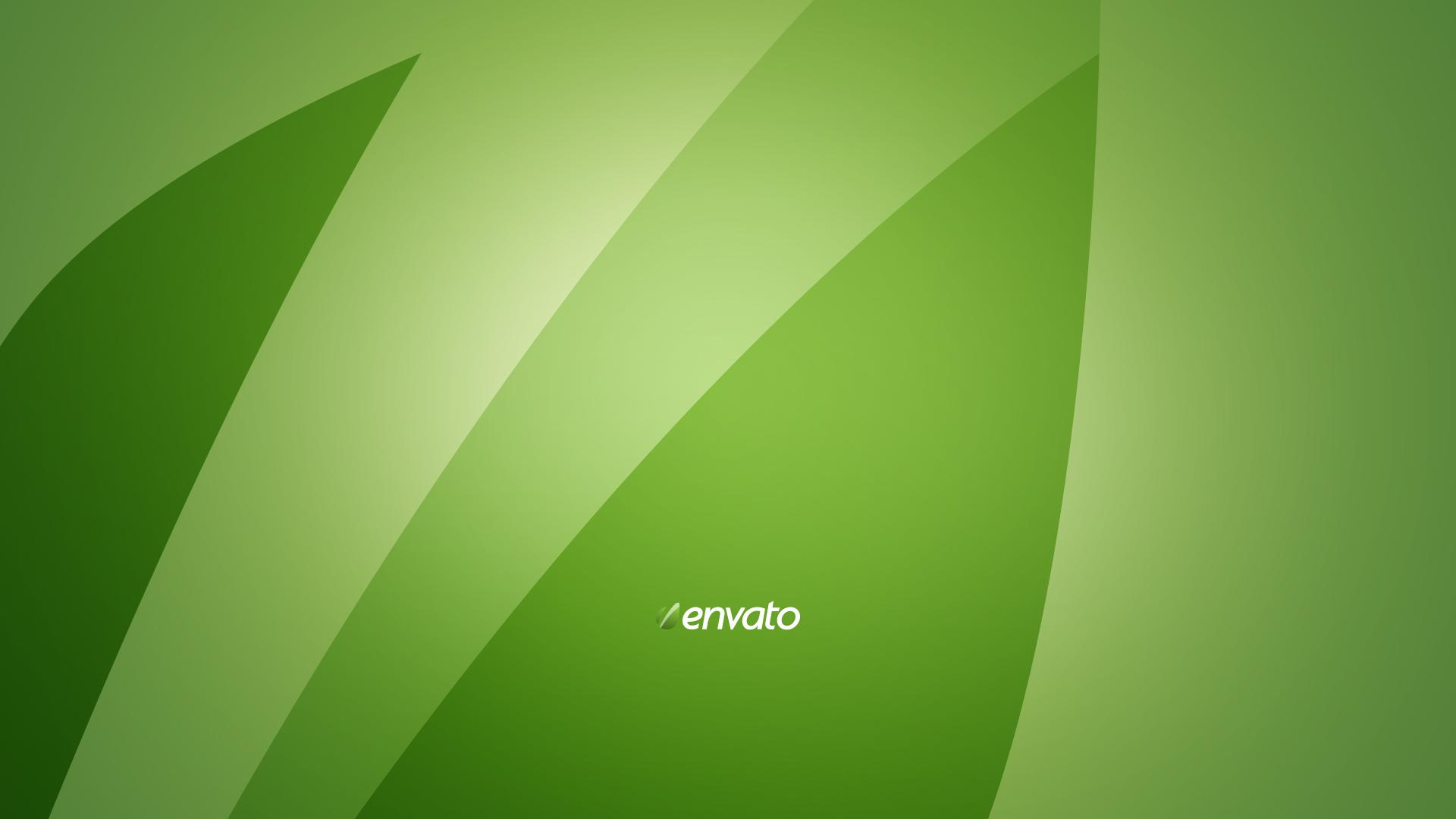 Envato design green backgrounds