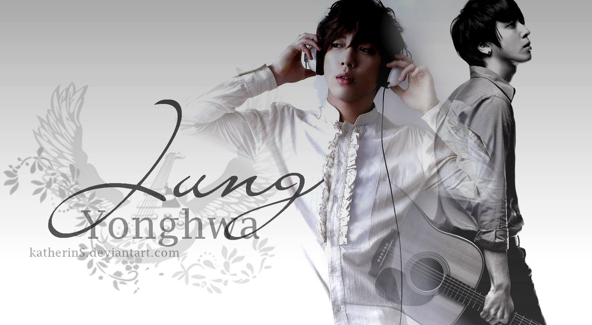 Jung Yong Hwa Wallpaper images