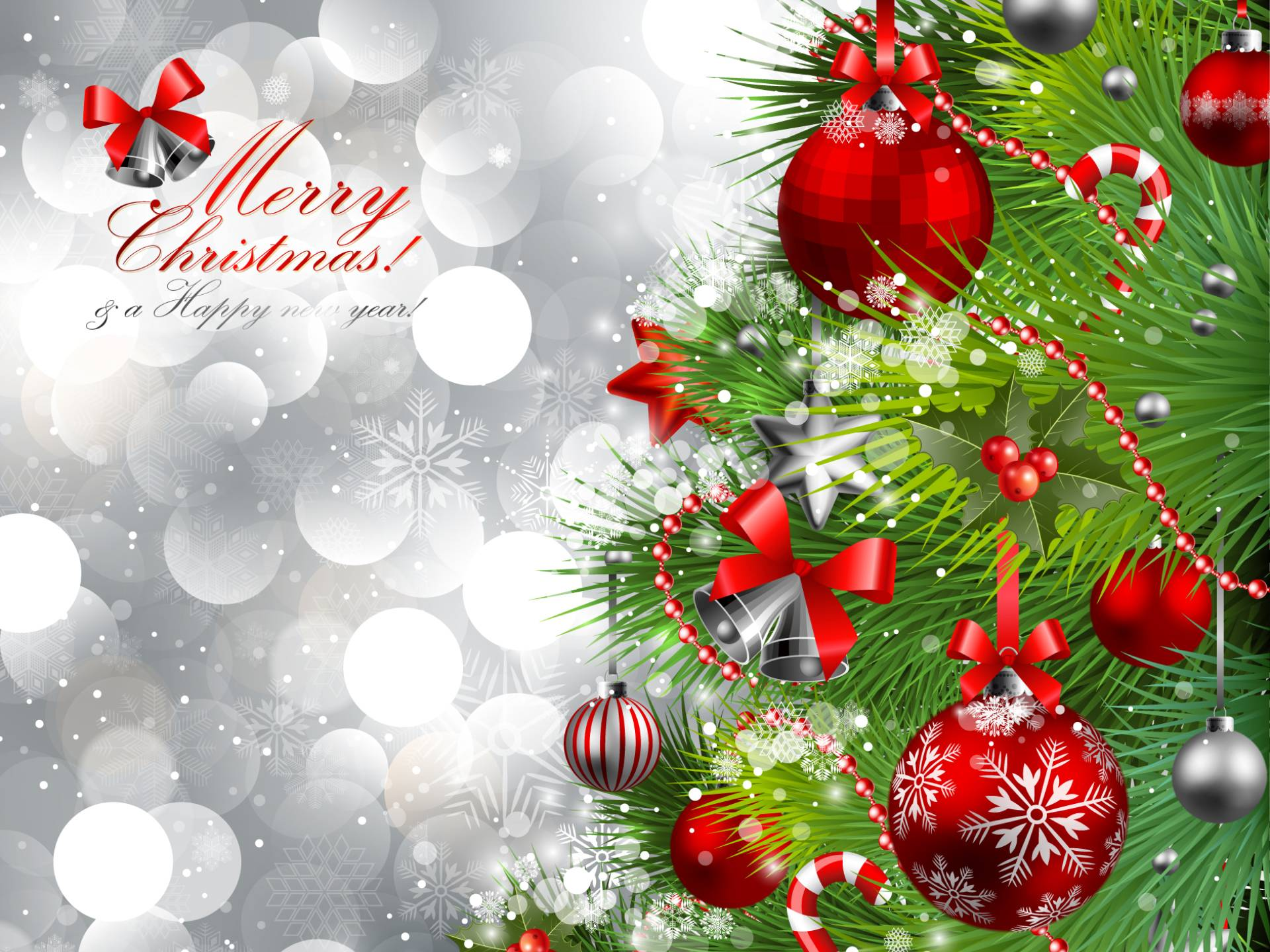 Wallpapers Of Merry Christmas