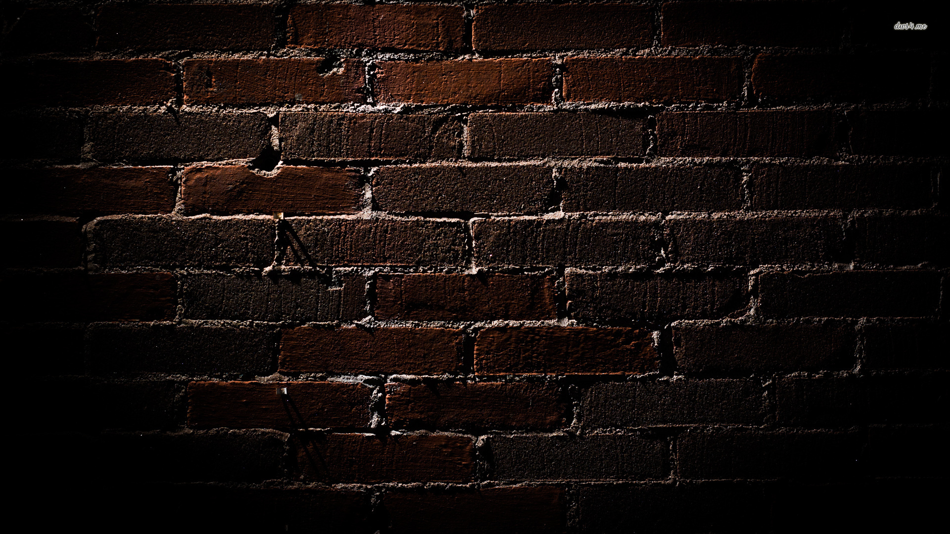 brick wallpapers nature