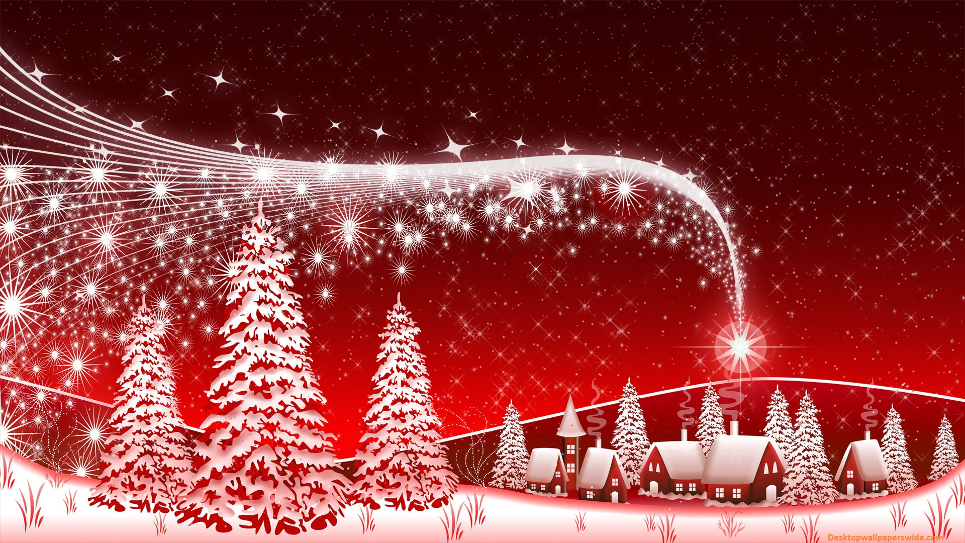 merry christmas wallpapers background