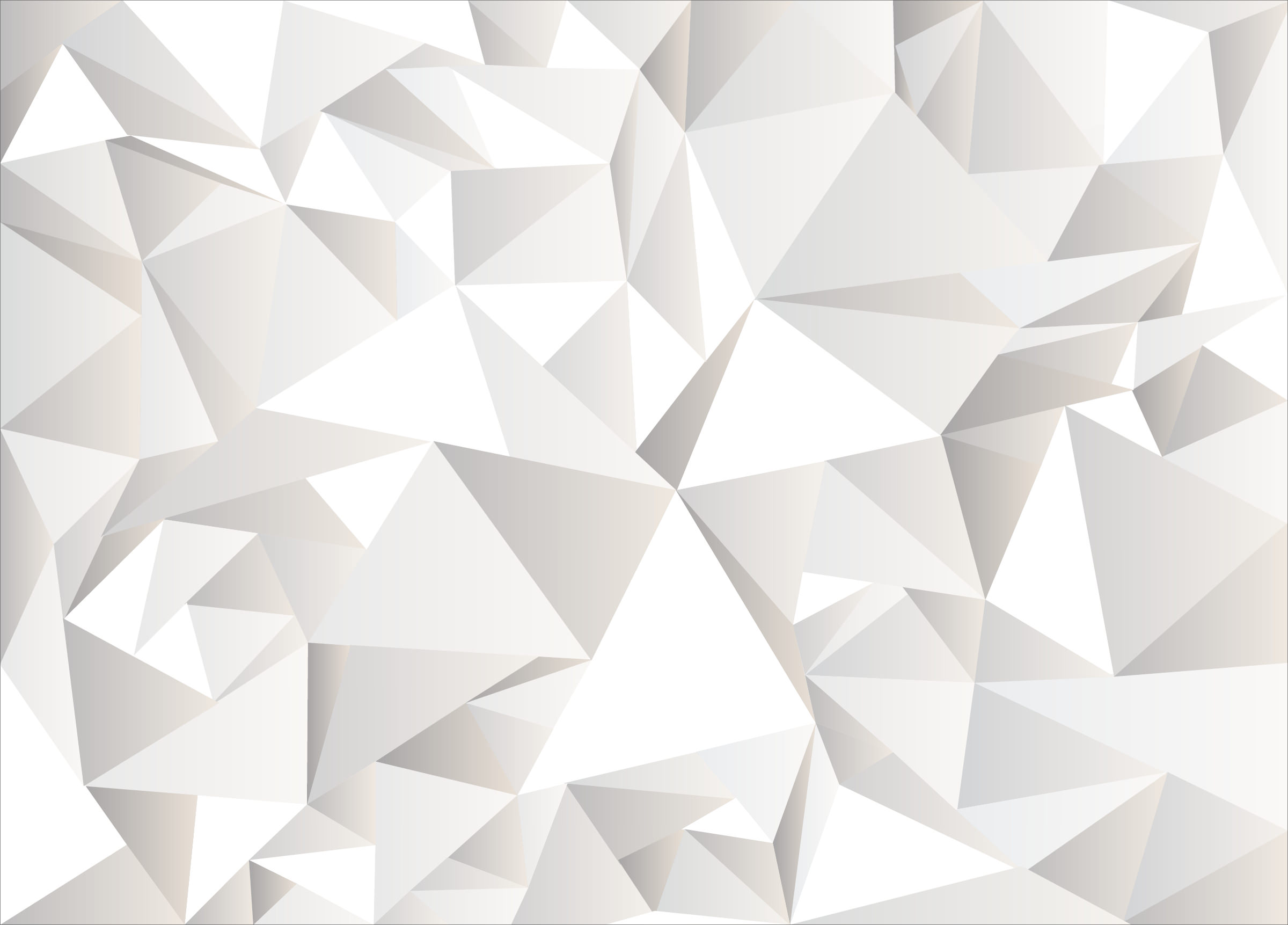 white backgrounds origami
