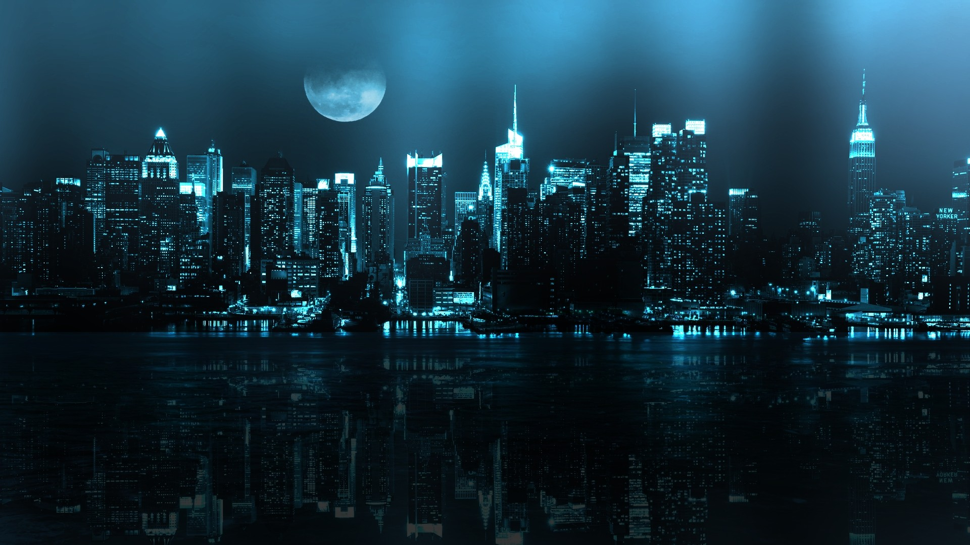Desktop Backgrounds, nighty, city ,wallpaper, hd
