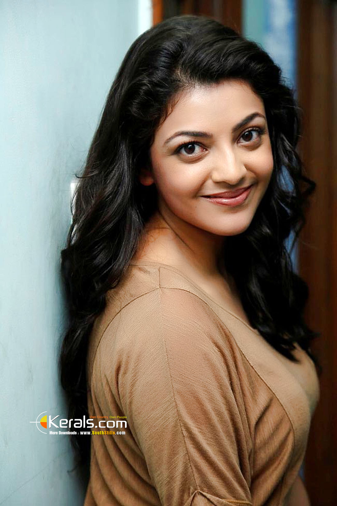 Kajal Agarwal High Definition Wallpapers