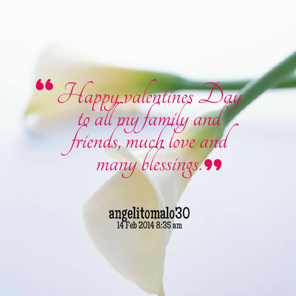 Valentines Day Quotes love