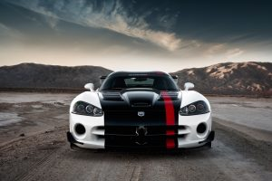 Dodge Viper ACR Wallpaper