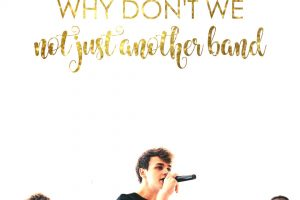 Why Dont We Be mobile wallpaper