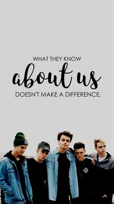 Why dont we band wallpapers