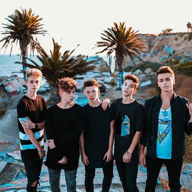 Why dont we hd wallpaper