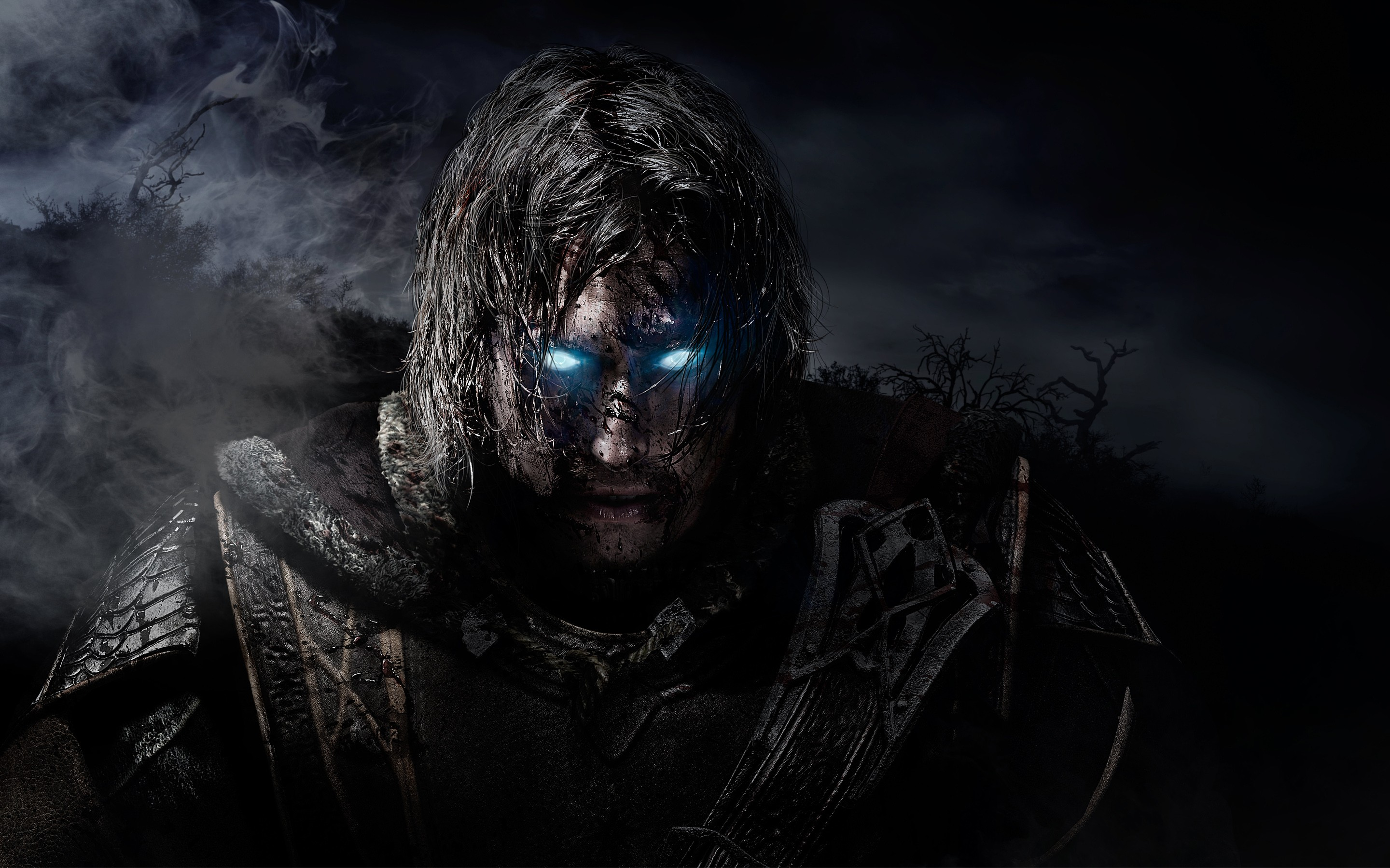 middle earth shadow of mordor Ultra HD 4K Game Wallpapers