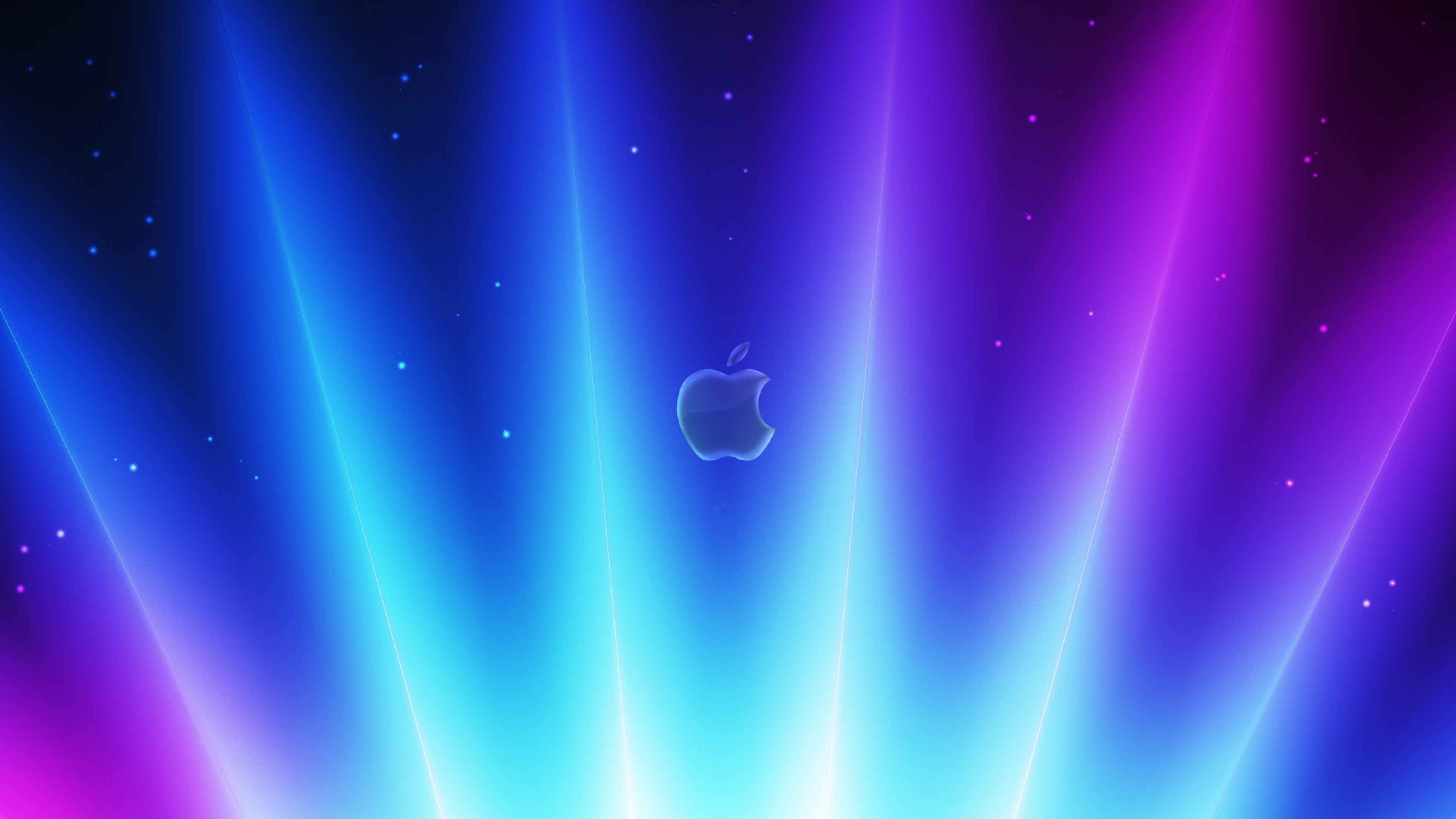 wallpapers apple 4k colors