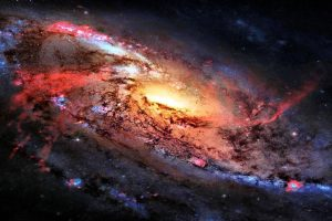galaxy wallpaper new