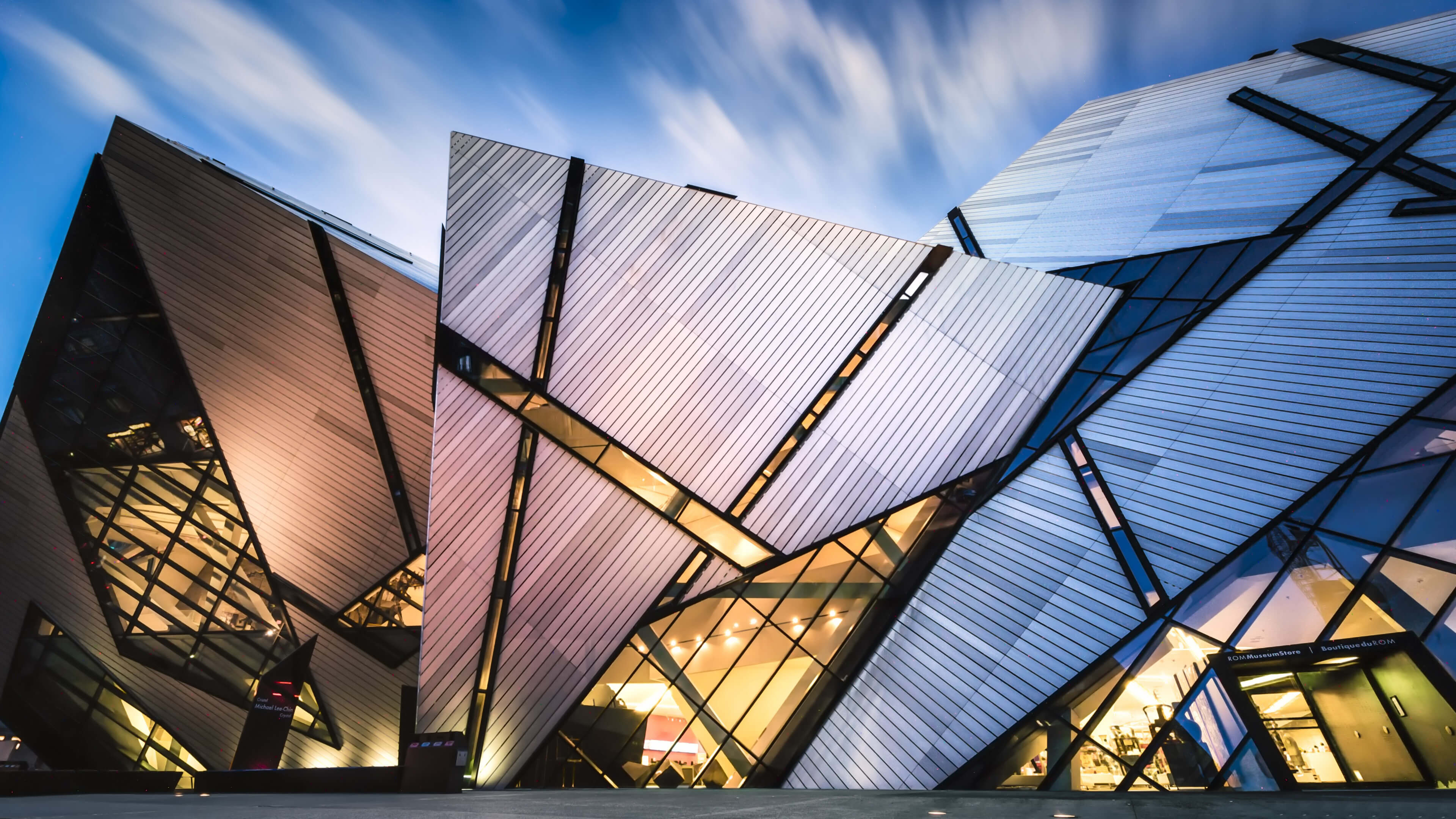 4K Wallpaper Amazing Modern Architecture images
