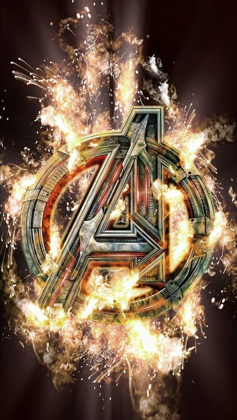 Avengers Infinity War Wallpaper iPhone and Samsung