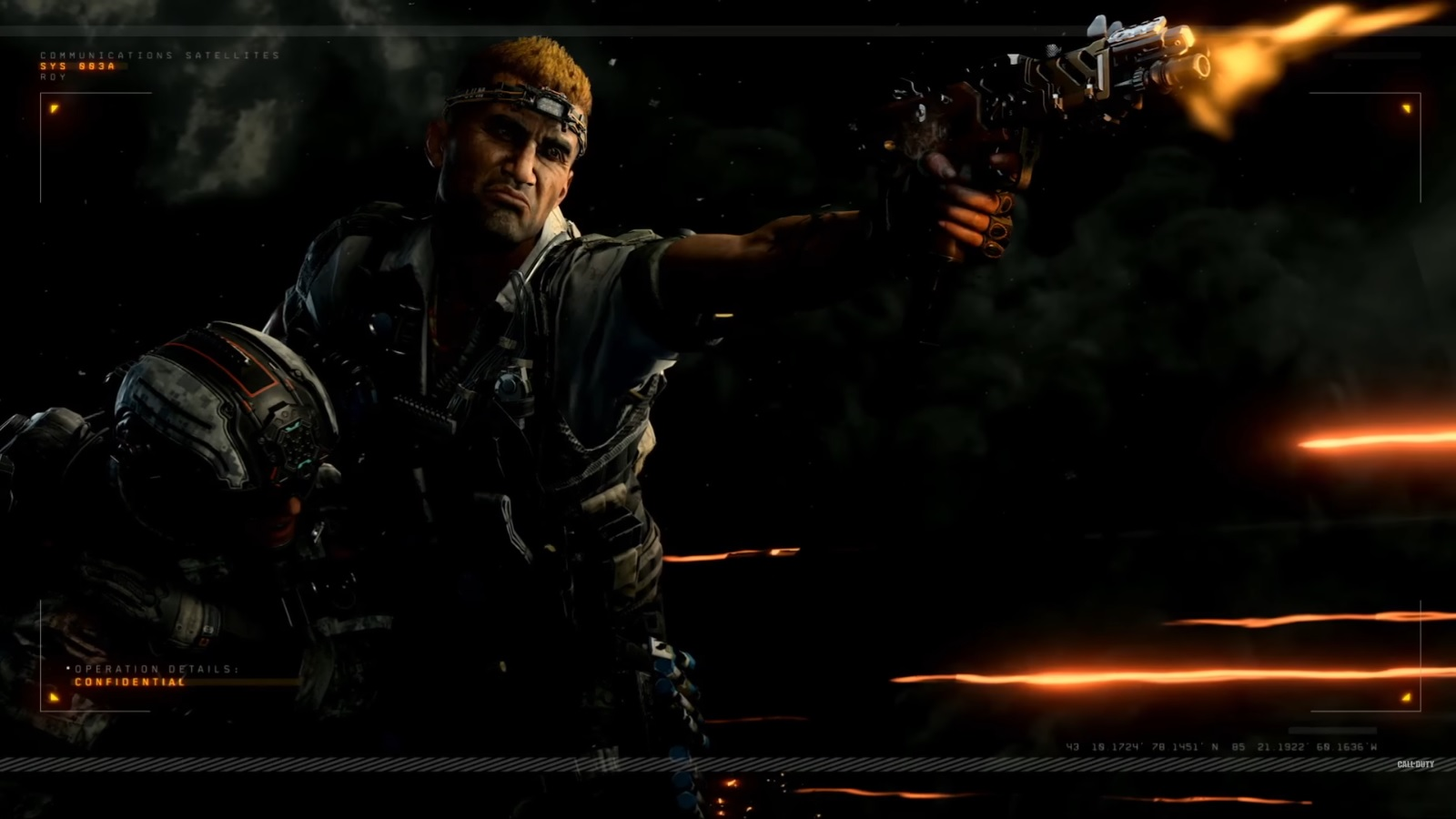 Call Of Duty Black Ops 4 UHD Wallpaper