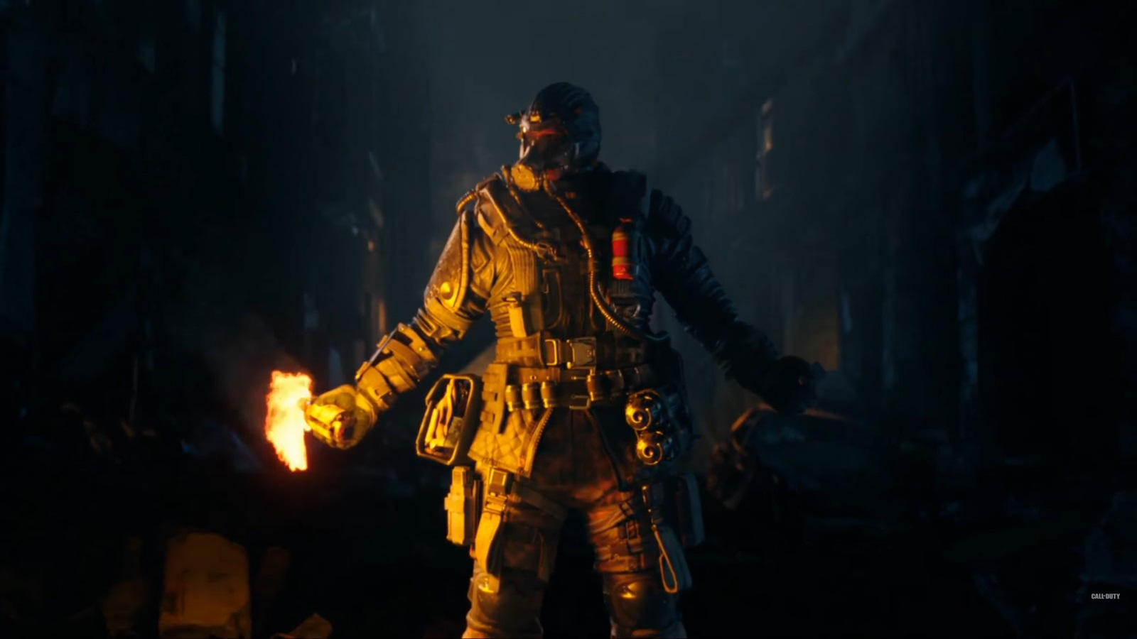 Call of Duty 4 Black Ops 4K Games