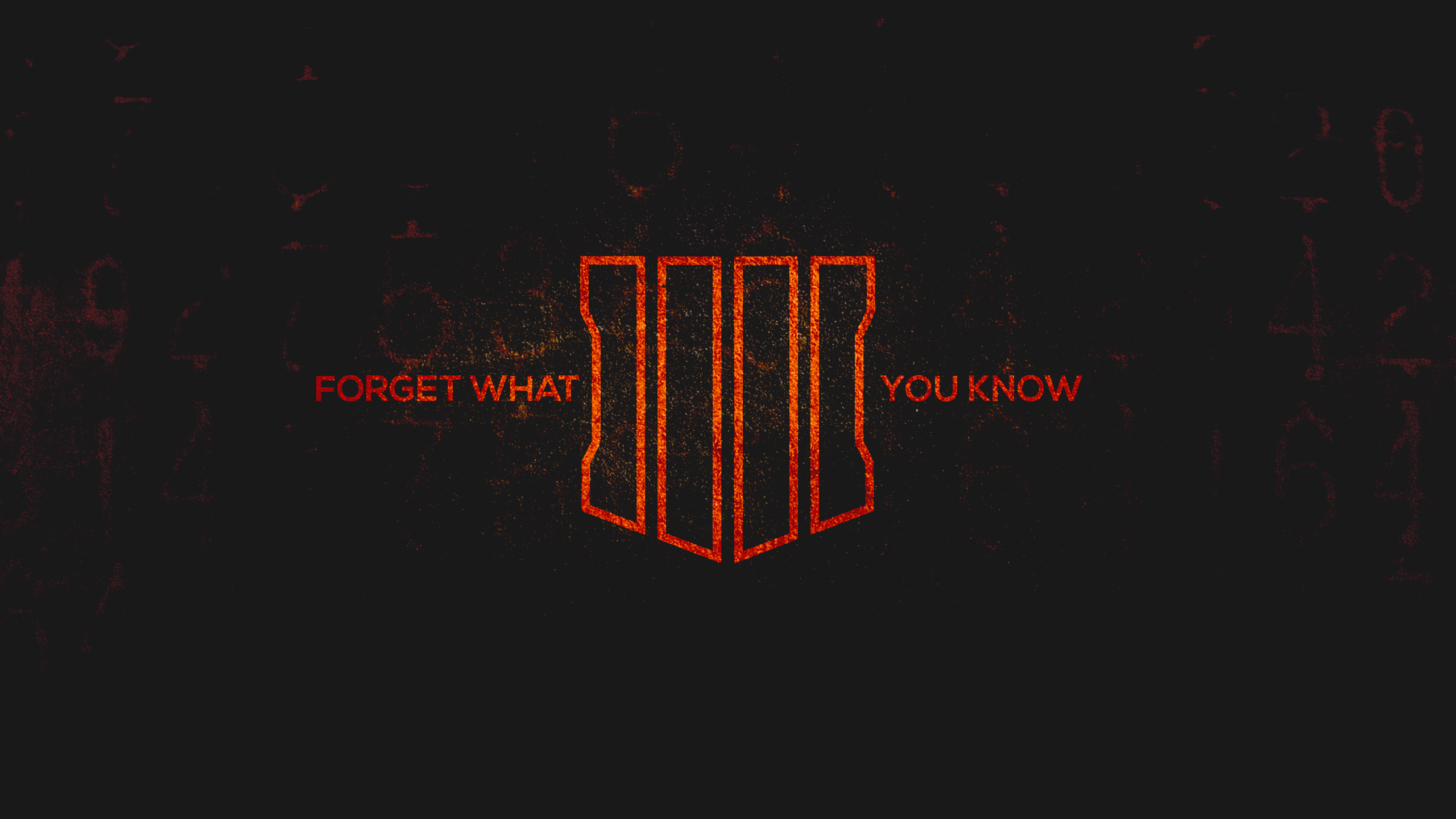 Call of Duty BO4 4K Wallpapers